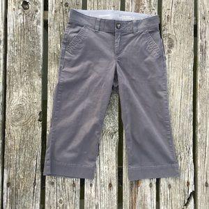 Dockers Gray grey shorts pants work Business 4